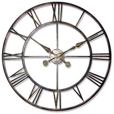 Larger Clock