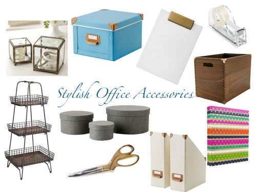 Design Chat: Office Decor and Organization.002