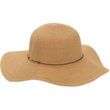 Straw Sun Hat