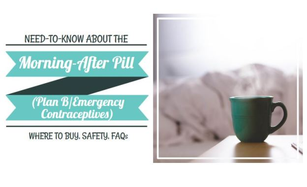 Emergency Contraception Plan B