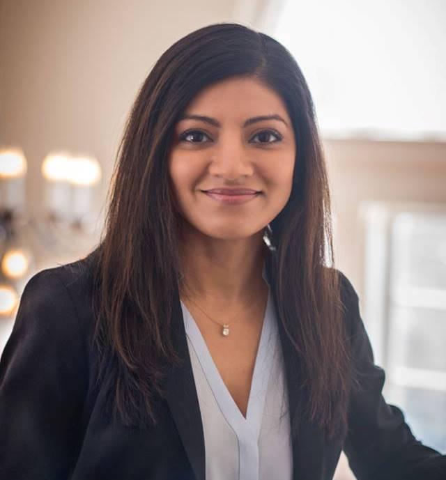 Kirti A. Patel, MD, MHL