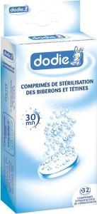 dodie-comprime-efferv-sterilisation-biberons