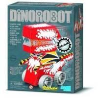 dinorobot
