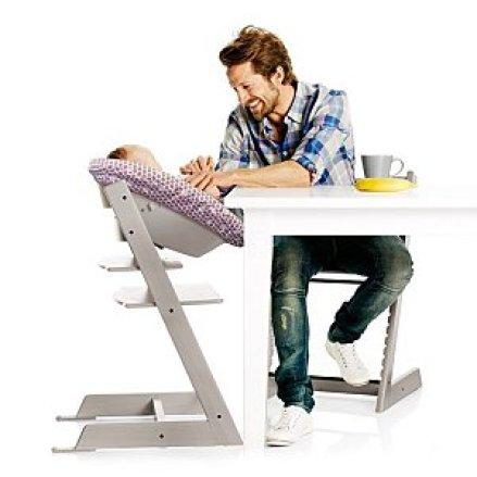 chaise tripp trapp de stokke test et avis confidences de maman