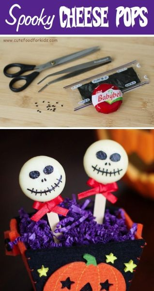 64-Non-Candy-Halloween-Snack-Ideas-cheese-pops