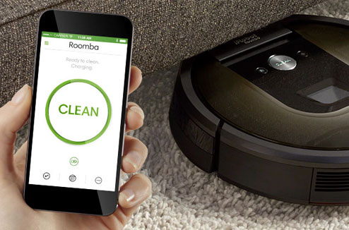 aspi-robot-connecte-roomba-980