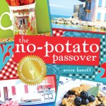 The No-Potato Passover: Cookbook Review and Giveaway