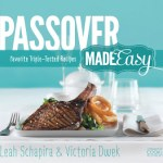 Passover Made Easy: Cookbook Review & Giveaway
