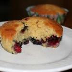 Passover Breakfast Muffins