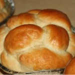 My Favorite Challah