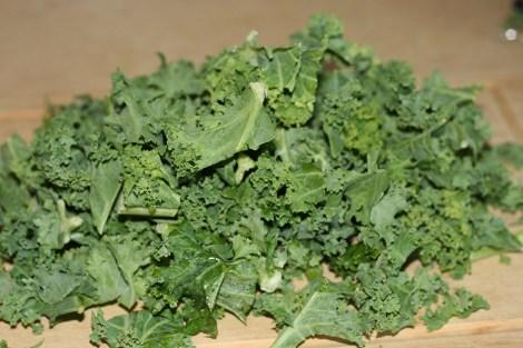 cut-up-kale