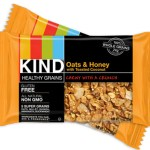 KIND Healthy Grain Bars