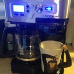 Hamilton Beach #FlexBrew Coffeemaker & Giveaway