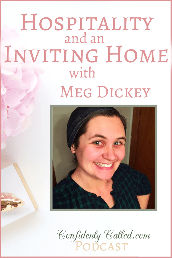 Podcast pinterest Meg
