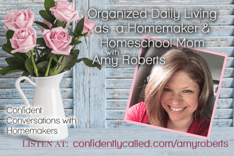 podcast amy roberts