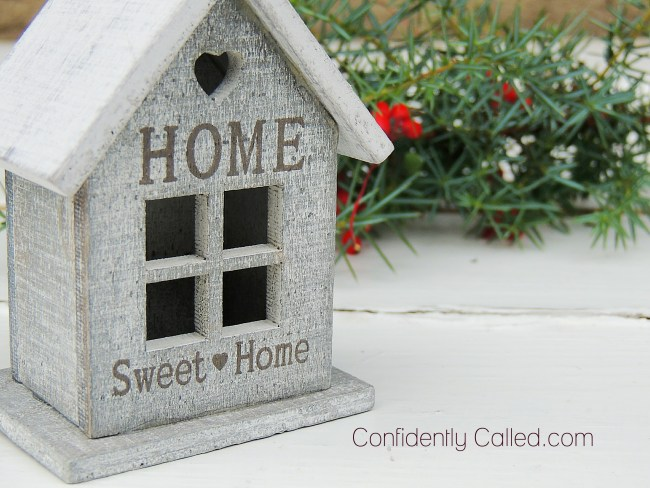 confident homemaking when housework is really not your gift