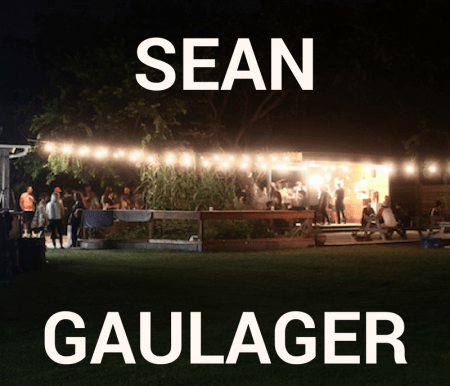 Gaulager