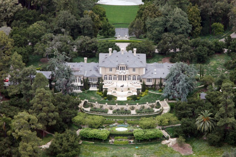 Large Of Oprah Winfrey House