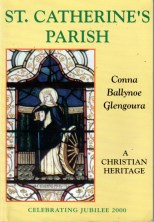 Parish book 2000 001