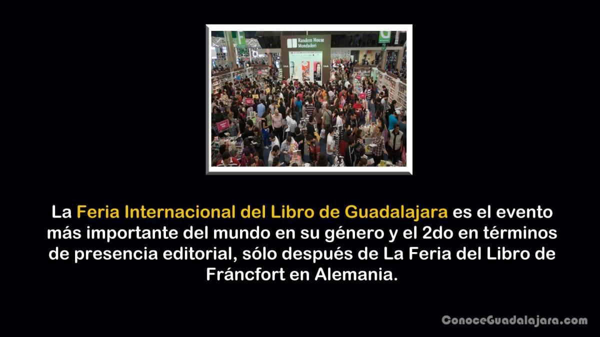 Sabias-que-Feria-internacional-del libro-en-guadalajara
