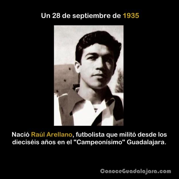 28-Septiembre-Nacimiento-Raul-Arellano-Chivas