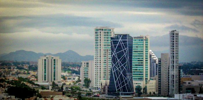 edificios mas altos de Guadalajara-2