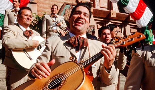 canciones de mariachi