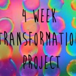 4 Week CFS Transformation Project!