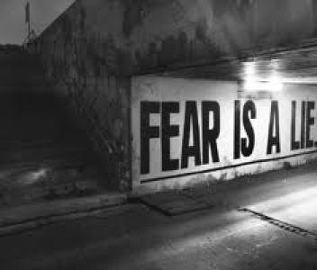 fear lie