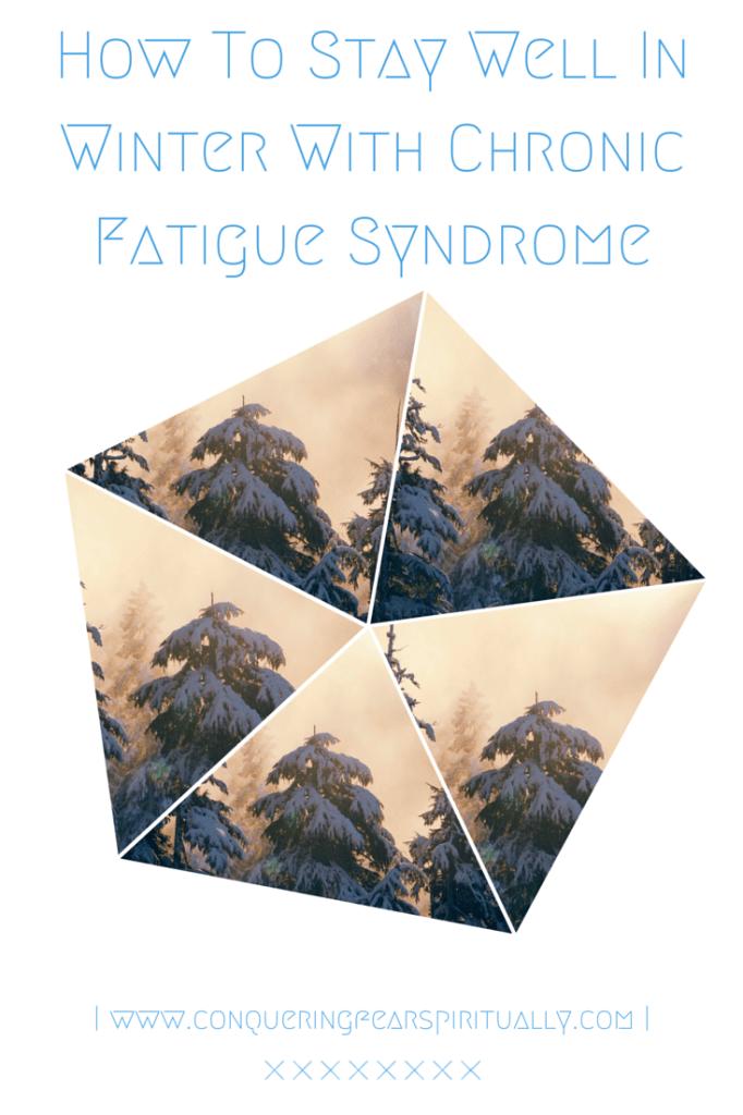 Winter Chronic Fatigue Syndrome