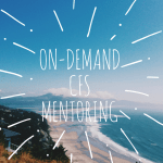 Introducing On-Demand CFS Mentoring