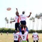 Conquerors SC joins Ghana Rugby Club Championship