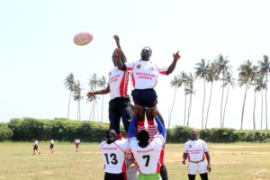CSC 02 Lineout