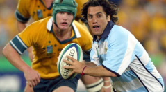 Rugby will boom in South America thanks to Rio 2016 Games, says Agustín Pichot