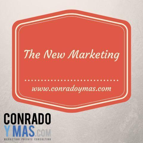 El Gran Error Del Nuevo Marketing