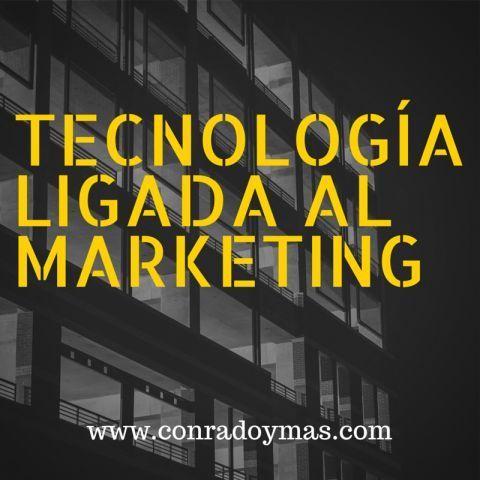 Tecnología Ligada Al Marketing   Aprender Y Evolucionar O Morir
