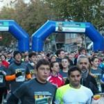 Mi primera carrera de 5km popular