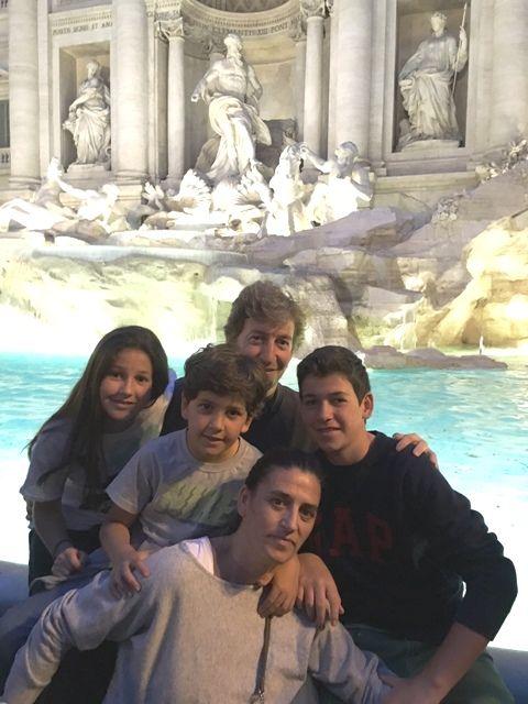 Viaje A Roma De Fin De Semana Con Niños