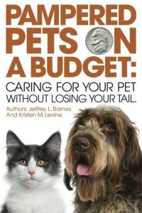 pampered-pets-on-a-budget-cover