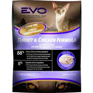 Innova Evo Cat Food Discontinued