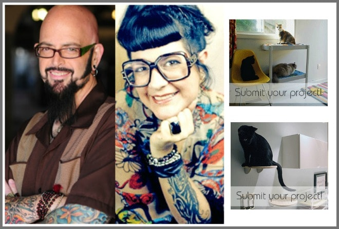 How to star in jackson galaxy 39 s new book for Jackson galaxy images