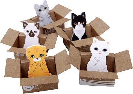 cat-memo-pads