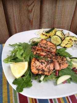 Charming Grilled Steelhead Trout Conscious Cleanse Grilled Steelhead Trout Grilled Mountain Trout Recipes Grilled Trout Recipes Jamie Oliver