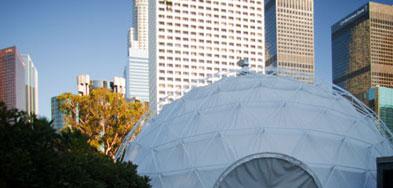 Vortex Dome
