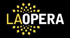 LA Opera Logo