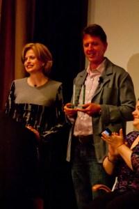 2011 FutureVision Awardee to Tim Kring