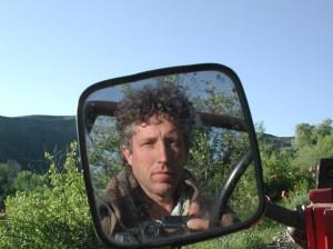 Self-Portrait - Winston Swift Boyer