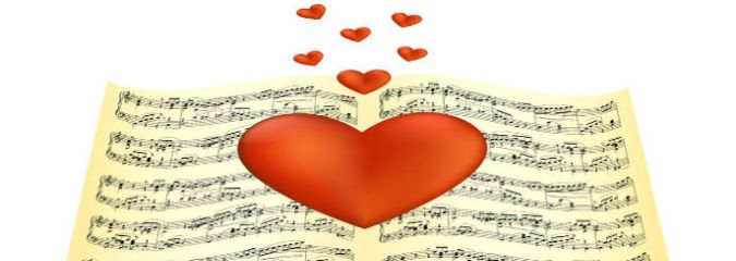 Music of the Heart: How You Can Use Music To Magnify Feelings of Love
