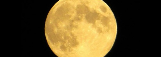 Taurus Full Moon/Samhain Invites You to Celebrate Your Soul's Embodiment