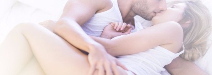 10 Practical & Pleasurable Reasons Why You Should Be Having Morning Sex